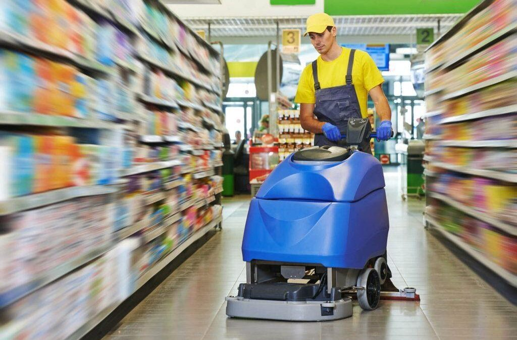 Tendências do setor supermercadista para 2021