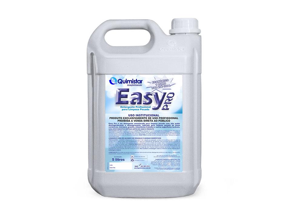 Detergente para limpeza pesada