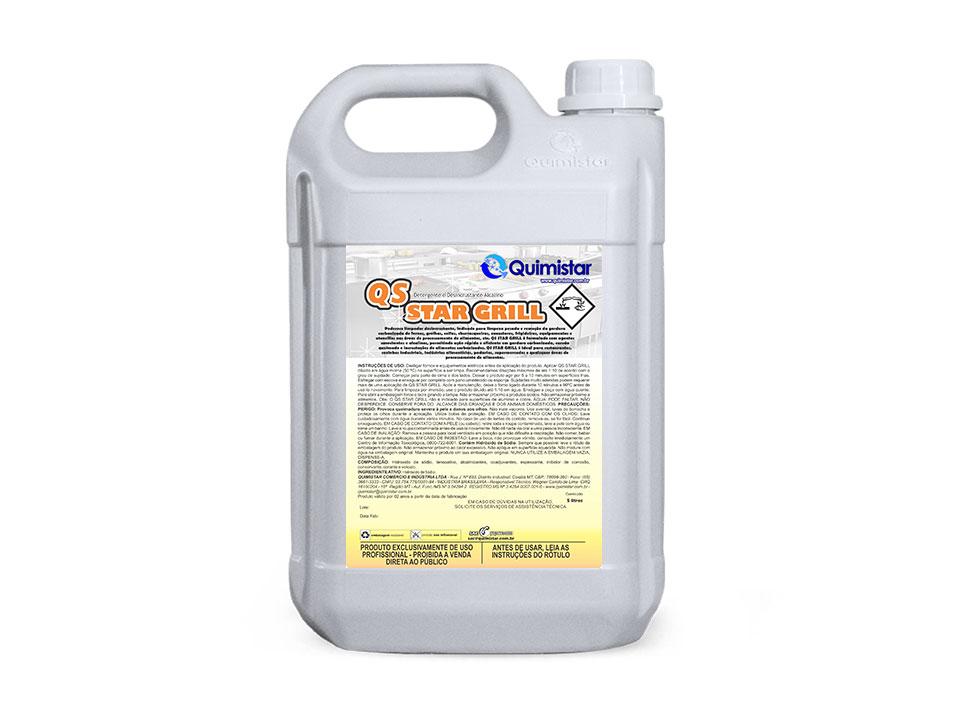 Limpador desincrustante 5 litros